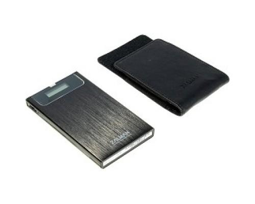 Zalman (ZM-VE350 B) External HDD Case 2.5 ZM-VE350 Black