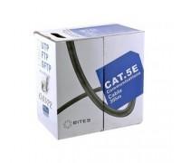 5bites FS5400-305S FTP / SOLID / 5E / CCA+CCS / PVC / 305M