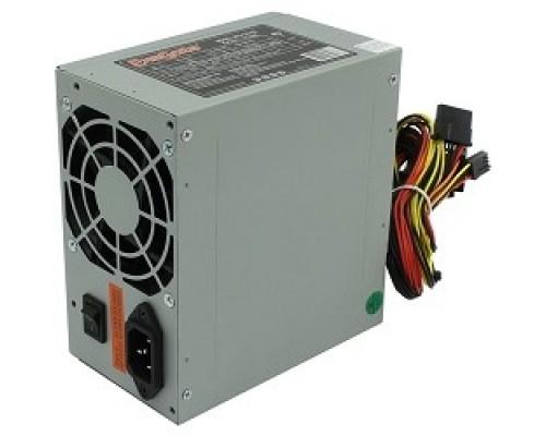 Exegate EX172785RUS 450W Exegate CP450 OEM, ATX, 8cm fan, 24+4pin, 3*SATA, 1*FDD, 2*IDE