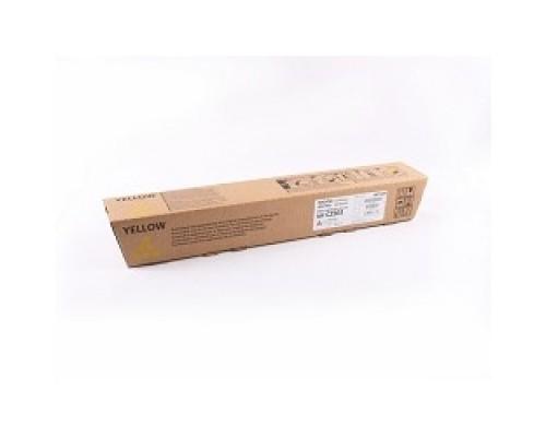 Расходные материалы Ricoh 841929 Картридж тип MPC2503, Yellow Ricoh MPC2003/2503,
