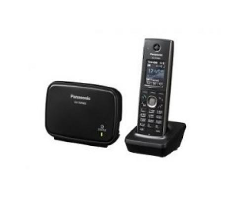 VoIP-телефон Panasonic KX-TGP600RUB Телефон SIP