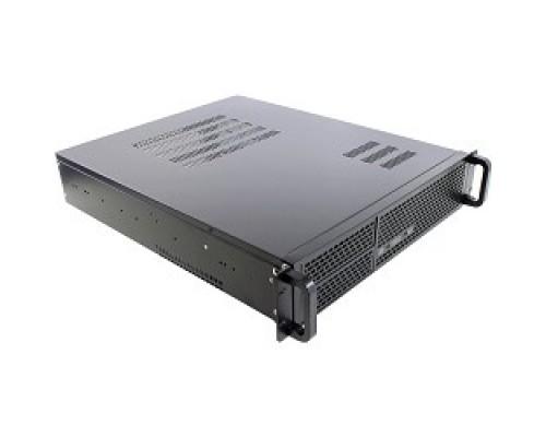 Exegate EX172968RUS Серверный корпус Pro 2U2088 <RM 19, высота 2U, без БП, USB>