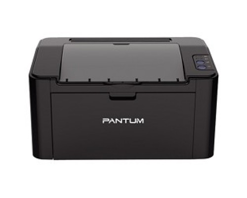 P2500W Принтер лазерный, монохромный, А4, 22 стр/мин, 1200 X 1200 dpi, 64Мб RAM, лоток 150 листов, USB/WiFi, черный корпус