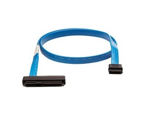 716197-B21 2M Ext MiniSAS HD(SFF8644) to MiniSAS HD(SFF8644) Cable