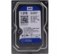 1TB WD Blue (WD10EZRZ) Serial ATA III, 5400 rpm, 64Mb buffer