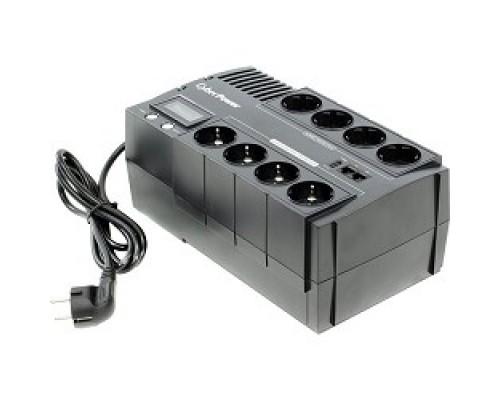 UPS CyberPower Brics BR1000ELCD 1000VA/600W USB/RJ11/45 (4+4 EURO)