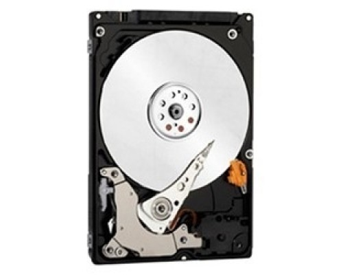 500Gb WD Scorpio Blue (WD5000LPCX) SATA 6Gb/s, 5400 rpm, 16Mb buffer, 7 mm