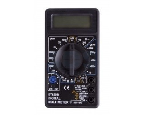 Proconnect (13-3011) Портативный мультиметр M830B(DT830B)