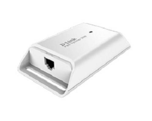 Цифровая камера D-Link DPE-301GS/A1A Гигабитный PoE-адаптер
