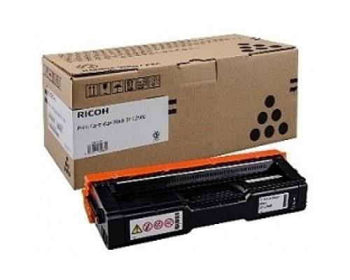 Расходные материалы Ricoh 407543 Принт картридж тип SPC250E, Black Ricoh SPC250DN/C250SF