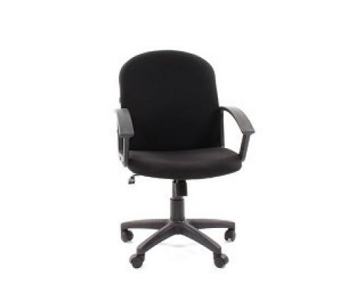 Офисные кресла Офисное кресло Chairman 681 С3 черный ,