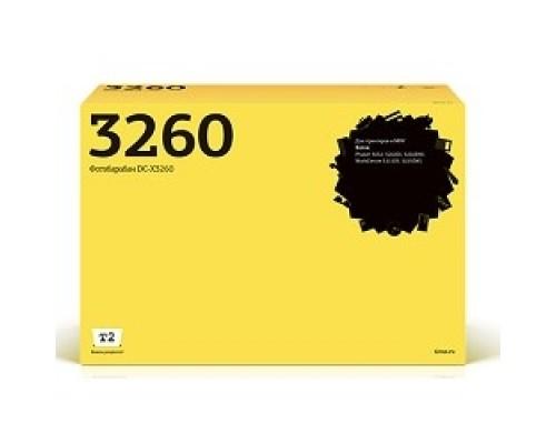 T2 101R00474 Драм-картридж (DC-X3260) для Xerox Phaser 3052/3260/WorkCentre 3215/3225 (10000 стр.) с чипом
