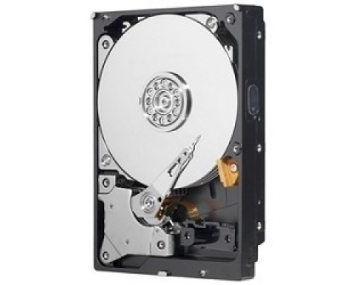 500Gb WD Blue (WD5000AZLX) Serial ATA III, 7200 rpm, 32Mb buffer