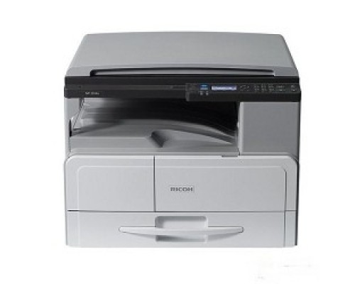 Ricoh MP 2014D (A3, 20стр/мин, дуплекс, крышка, цв.сканер, в комплекте тонер (4000стр), девелопер, инструкция  910371/417373