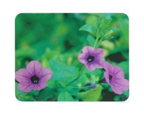 Коврики для мыши Buro BU-M20012 рисунок/цветы 510991