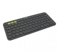 920-007584 Logitech K380 Dark Grey Wireless Bluetooth RTL, Multi-Device