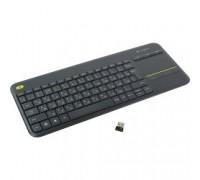 920-007147 Logitech K400 Wireless Touch Plus USB RTL