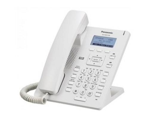 Panasonic KX-HDV130RU – проводной SIP-телефон , (белый)