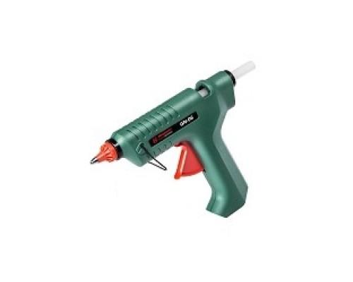 Hammer Flex GN-06 273271 116-005 Клеевой пистолет 80 (15) Вт, 22г/мин, насадки, клеевые стержни 11,2мм, кейс