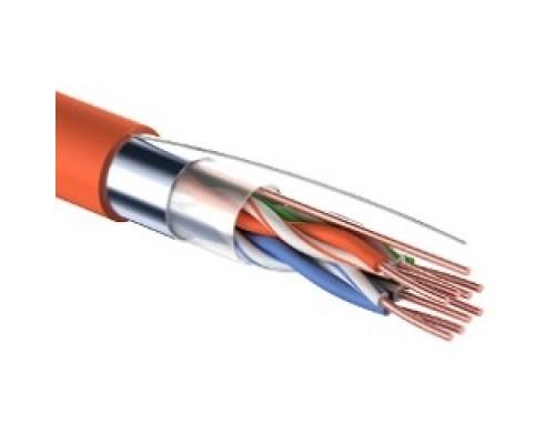 REXANT (01-0150) FTP CAT5e 4пары (305м) 0.51 мм нг(А)-HF