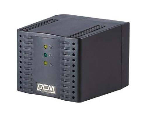 PowerCom Стабилизаторы напряжения TCA-3000 Black