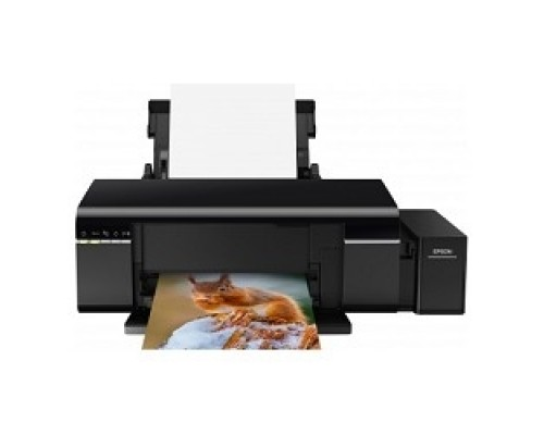 Принтер Epson L805 C11CE86403 A4, 5760 x 1440 dpi, 38 стр/мин, WiF, USB 2.0