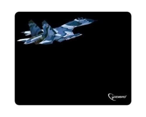 Коврики для мыши Gembird MP-GAME8, рисунок- самолет, размеры 250*200*3мм