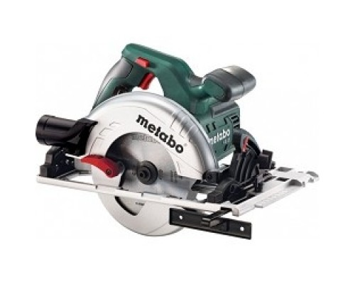Metabo KS 55 FS Пила дисковая 600955000