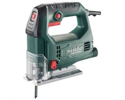 Metabo STEB 65 Quick 601030500 450вт,600-3100/м,мтн,кейс, вес 1.9кг
