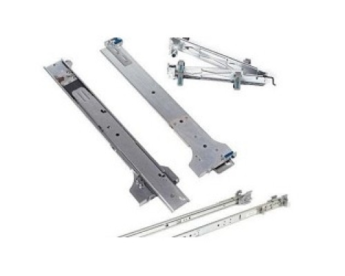 Рельсы Dell R220 2/4 Post Static Rack Rails for R220 (770-BBHI)