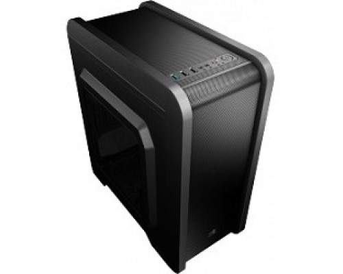 Корпус Mini Tower AeroCool Qs-240