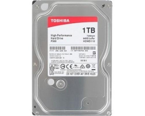 Жесткий диск 1TB Toshiba