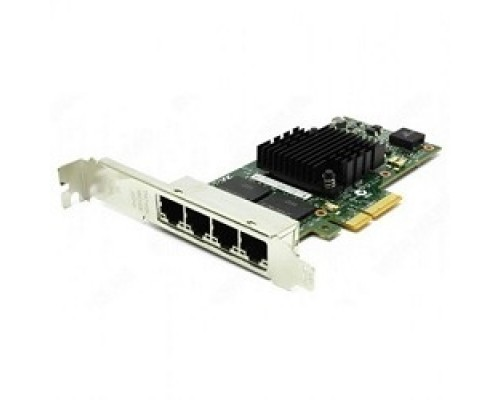 Intel Ethernet Server Adapter I350-T4V2 (I350T4V2, I350T4V2BLK) 936716/915198