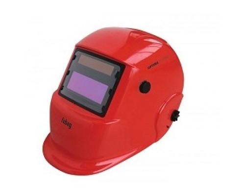 Fubag Маска сварщика Хамелеон OPTIMA team 9-13 RED 38075