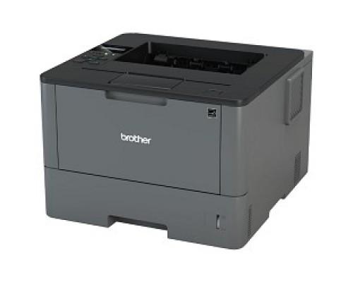Brother HL-L5100DN ( Принтер лазерный,A4, 40стр/мин, дуплекс, 256Мб, USB, LAN (замена HL-5450DN)