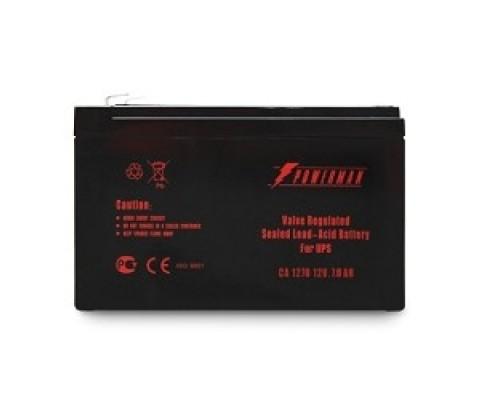 Powerman Battery 12V/7AH CA1270