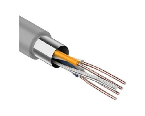 REXANT (01-0125) FTP CAT5e 2 пары (305м) 0.51 мм STRANDED
