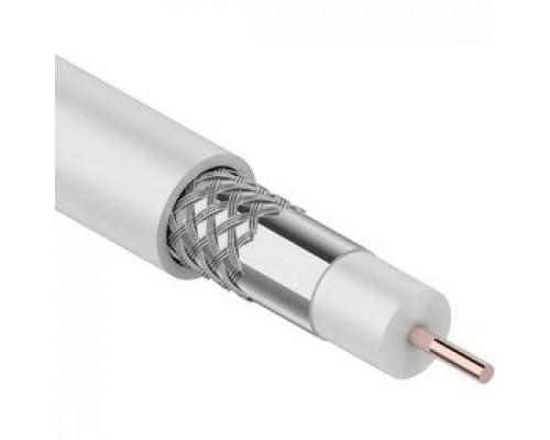 Proconnect (01-2205-50) RG-6U, (48%), 75 Ом, 50м., белый