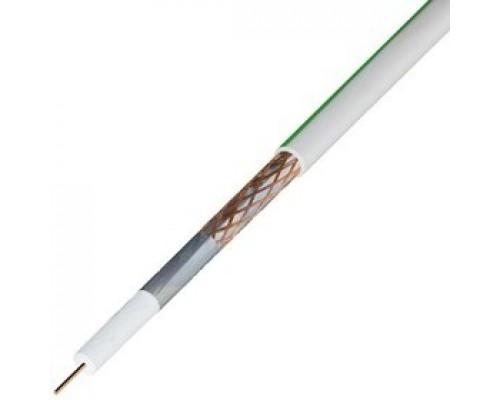 Rexant (01-2431-50) SAT 703B+Cu/Al/Cu, (75%), 75 Ом, 50м., белый