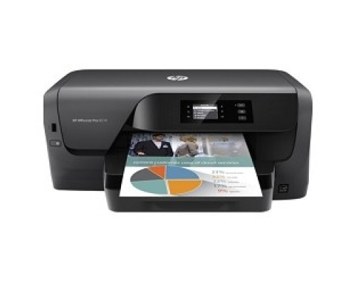 HP Officejet Pro 8210 e-Printer D9L63A A4, 22/18 стр/мин, дуплекс, USB2.0, LAN, WiFi