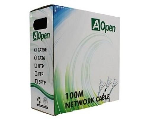 Aopen/Qust ANC5141 UTP кат.5e 4 пары (100м) 0.51мм 6938510883100