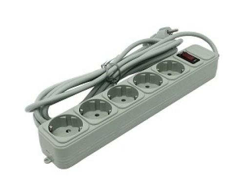 Сетевой фильтр Exegate EX221186RUS SP-5-3G