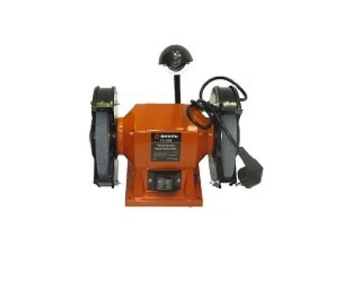 ВИХРЬ ТС-200 Точильный станок 72/7/2 200 Вт, 2950 об/мин, 5.2 кг