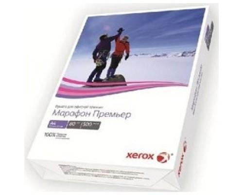 Бумага офисная XEROX 450L91720 Марафон Премьер А4, 80 г/м2, 500 л.