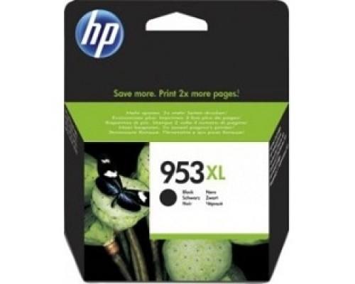Расходные материалы HP L0S70AE Картридж струйный №953XL черный OJP 8710/8720/8730/8210