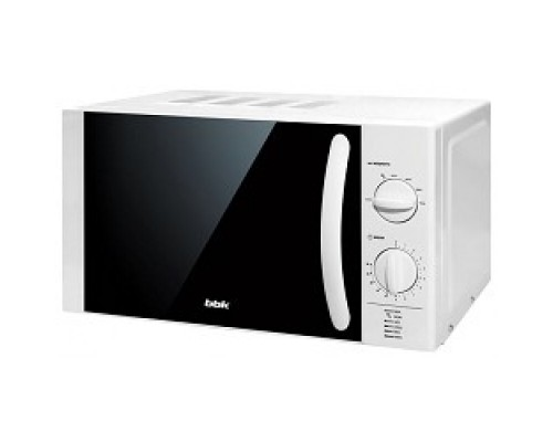 BBK 20MWS-713M/W Микроволновая печь, цвет белый