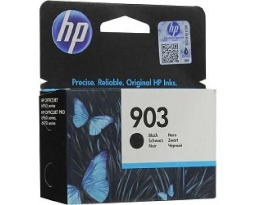 Расходные материалы HP T6L99AE Картридж струйный №903, Black OJP 6960/6970