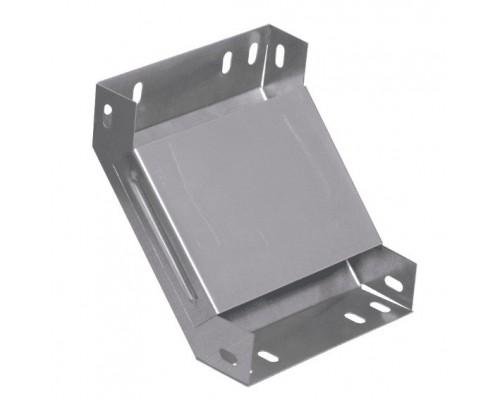 Iek (CLP1V-050-150) Поворот на 90 гр. вертикальный внутренний 50х150