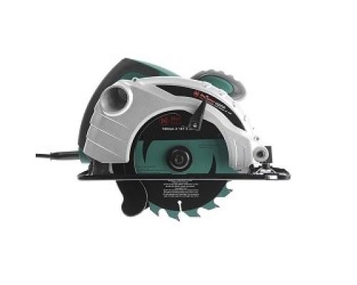 Hammer Flex CRP1500D циркулярная 324902 1500Вт 4700об/мин 190 x 30мм макс.пропил 67мм
