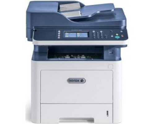 Xerox WorkCentre 3335V/DNI A4, Laser, 33ppm, max 50K pages per month, 1.5 GB, USB, Eth, WiFi WC3335DNI#